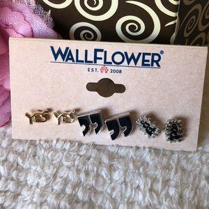 📚 Back-2-School Teen Earrings